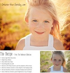 Before & Afters - Greater Than Gatsby - Greater Than Gatsby | Professional Photoshop Actions