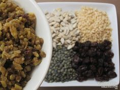 Curried Rice & Lentils by Simply Sugar & Gluten-Free, via Flickr
