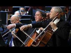 Concert in Prag, with operasinger Joseph Calleja, January 2013. 1 h 08 min of great classical music.