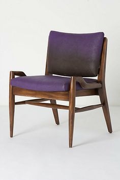 Wallis Chair #anthropologie