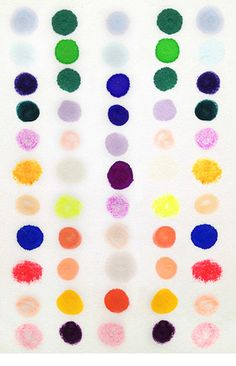 'Dots' Print