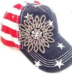 hats, shop, crystal hand, flags, cloth, accessori, red white blue, oliv, baseball caps