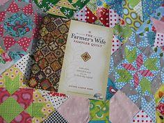 Farmer's Wife