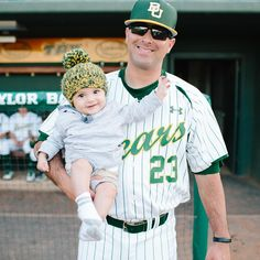 A future Baylor base