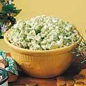 St. Patty's Day Popcorn