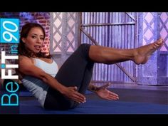 Yoga Basics Workout by BeFit in 90