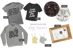 Holiday Gift Guide f