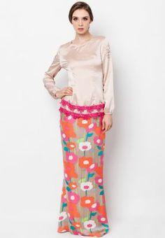 Jules Luxe Baju Kurung