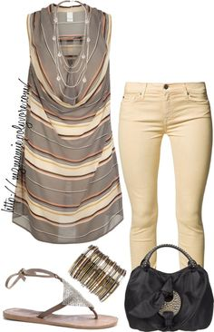 """Untitled #656"" by mzmamie ❤ liked on Polyvore"