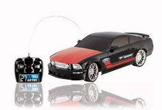 Repin if the RadioShack 1:15 RC Ford Mustang would be on your wish list? Play Wish It To Win It starting November 18th! #RadioShack