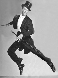 """""""Do it big, right, and with style."""" -Fred Astaire"""
