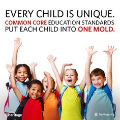 Join the Fight Against Common Core #education