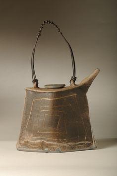 clay, tea time, teapots, de art, tea pot