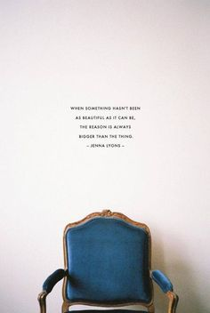 apartment interior, vintage chairs, blue velvet, word of wisdom, beauty quotes
