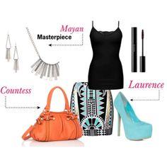 Countess tote #handbags