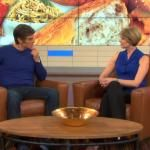 Dr. Myers on the Dr. Oz Show...Is Corn the Next Gluten?  Click on the link at the bottom of the article.