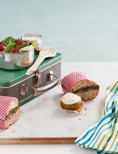 Great Lunchbox Recipes