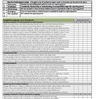 I plan to use an extra copy of this Common Core report card to tally the number of lessons I present relating to each of the Common Core Math Standards.  (ELA and Mathematics sections are directly from the Common Core. There are shorter, more generic sections for Social Studies, Science and Work Habits.)     Two dollars.