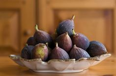 the beauty of figs