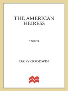 Anyone suffering Downton Abbey withdrawal symptoms (who isn't?) will find an instant tonic in Daisy Goodwin's The American Heiress...  The American Heiress - A Novel by Daisy Goodwin. Buy this eBook on #Kobo: http://www.kobobooks.com/ebook/The-American-Heiress/book-rWQ7MgtbAkOmsCIMqbw3EA/page1.html
