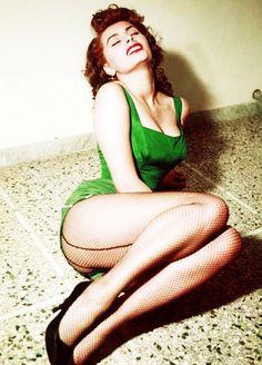 Sophia Loren c. 1950