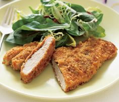 Chicken Saltimbocca- Sage adds kick and delivers brain-boosting ...