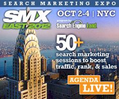 Super Early Bird rates expire next week for SMX East! Have you gotten yours yet? http://smxpo.com/OOXe8j