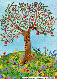 Tree of Life-New