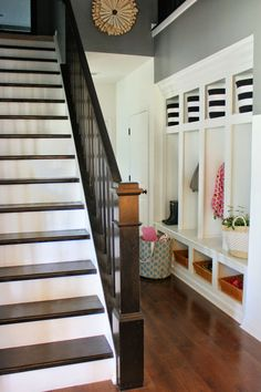 Great entry space wi