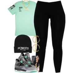 Love this outfit! Minus the beenie lol