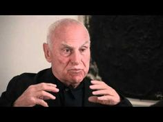 Richard Serra: Installation drawings. How Richard Serra influences space with the weight of his drawings.