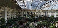 Opryland Hotel in Nashville