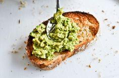 Best recipe for avocado toast.