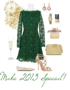 """""""New year outfit"""" by bonica82 on Polyvore"""