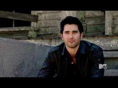 Teen Wolf: Meet Derek