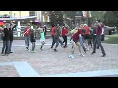 Flash Mob - Time Warp