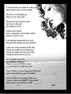 Gangsta Love Poems For...