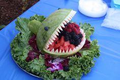 Shark Party :)