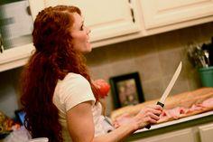 Biblical Homemaking: feeding a crowd on a budget {food on friday}