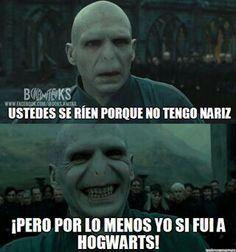 Ooh Voldemort!!