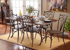 Provencial Dinner Party - My Kirklands Blog #myKirklandsBlog #Kirklands #FrenchCountryDining