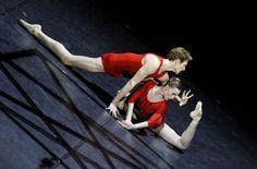 Anna Osadcenko and Evan McKie