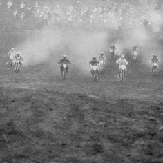Original Supercross.