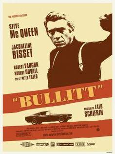 Steve McQueen's Bulitt