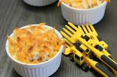 Macaroni and Cheese - 5 Ways the Kids Like It!