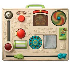 10 Toys from the 80's that will take you back - Parent Pretty