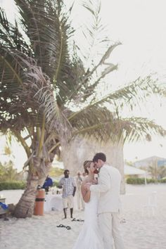 Intimate Punta Cana Destination Wedding at Ocean Blue and Sand Beach Resort