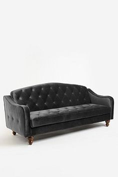 Ava Tufted Sleeper Sofa from Urban Outfitters