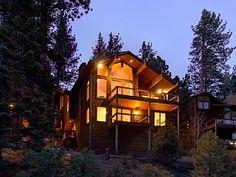 Donner Lake House Rental: Amazing Donner Lake & Mountain Views | HomeAway