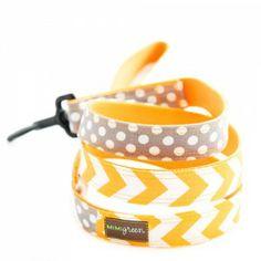 'Stewie' Designer Dog Leash | Designer Dog Leashes | Shop Mimi Green
